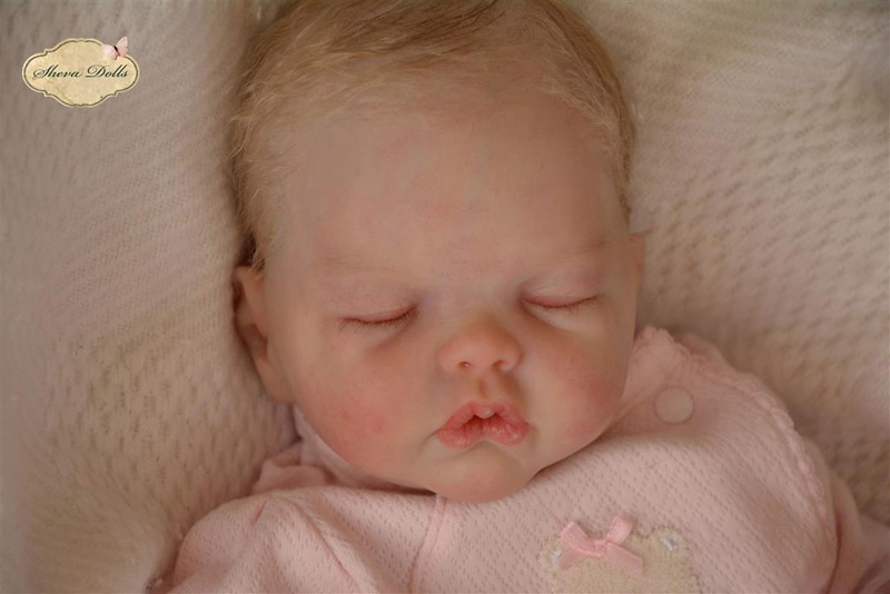 Adelynn kits by Emily Jameson - Easter special price! 14