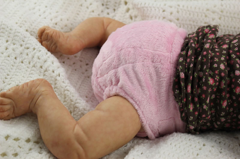 Babies by Emily - Diapers & Bodies